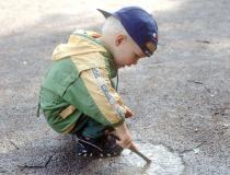 育儿知识:3至6岁宝宝成长需要关注哪些方面?