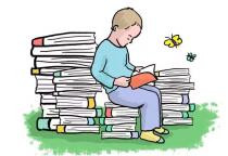 小学语文阅读技巧有哪些?解题步骤是怎样的?