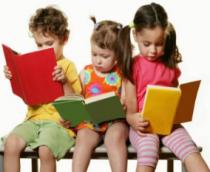2019年幼儿入园报名时间及入园流程